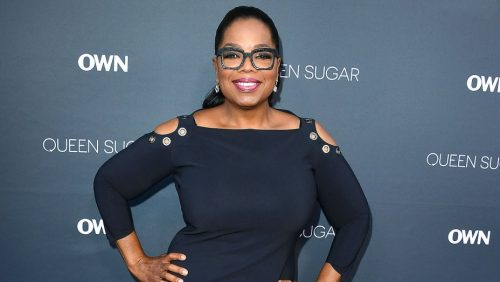 Oprah Winfrey To Join 60 Minutes as Contributor