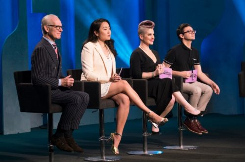 Project Runway Junior 2017 Spoilers - Week 6 Results