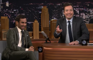 Last Week In Late Night: Aziz Ansari Imitates Angry Restaurateurs
