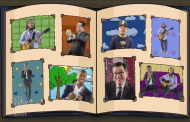 Last Week In Late Night: Colbert Takes on Arthur (The TV Show)