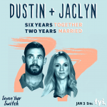Seven Year Switch Season 2 Spoilers - Season 2 Couples - Dustin and Jaclyn