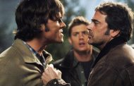 Jeffrey Dean Morgan Revives John Winchester in Romania