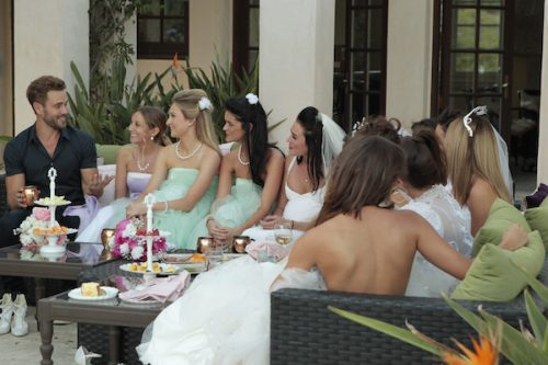 'The Bachelor' Episode 3 recap: A tale of nannies and Backstreet Boys