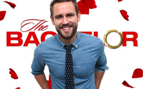 Matty J named Australia's new Bachelor