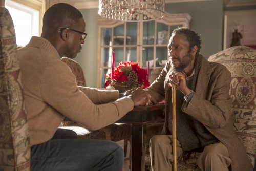 This Is Us on NBC Spoilers - Episode 11 Recap - The Right Thing To Do