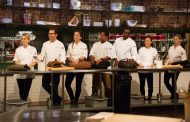 Who Was Eliminated On Top Chef Charleston 2017 Last Night? Week 9