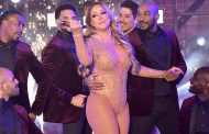 Ryan Seacrest Defends Mariah Carey After Her NYE Performance