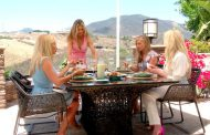 Real Housewives of Beverly Hills 2017 Spoilers: Amnesia Appetizers (Video)