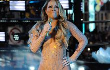 Mariah Carey's New Years Eve Performance Went Terribly Wrong