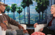 Pharrell Williams Agrees with Ellen's Choice Not to Have Kim Burrell On Her Show