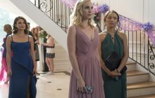 The Vampire Diaries Season 8 Recap: 8.9: The Simple Intimacy of the Near Touch