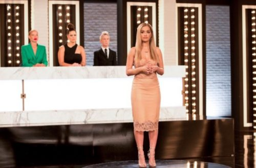 America's Next Top Model 2017 Spoilers - Episode 10 Results
