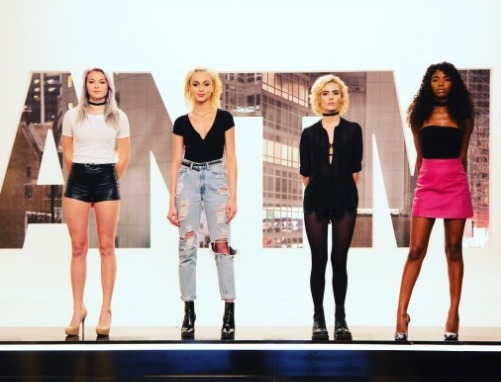 America's Next Top Model 2017 Spoilers - Episode 13 Results
