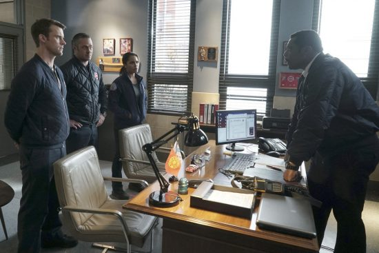 Chicago Fire Season 5 Recap: Episode 14 - Purgatory