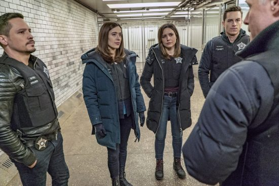 Chicago PD Season 4 Recap: Episode 15 - Favor, Affection, Mallice or Ill-Will