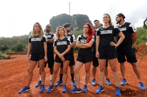 The Challenge Invasion of the Champions