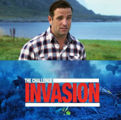 MTV's The Challenge Invasion of the Champions
