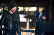 Arrow Season 5 Recap: 5.12: Bratva