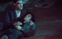 The Vampire Diaries Season 8 Recap: 8.14: It's Been a Hell of a Ride