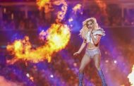 Lady Gaga Super Bowl 2017 Performance, Announces Joanne World Tour