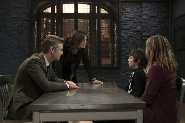 Law and Order: SVU Season 18 Recap: Episode 11 - Great Expectations