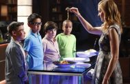 Masterchef junior premiere