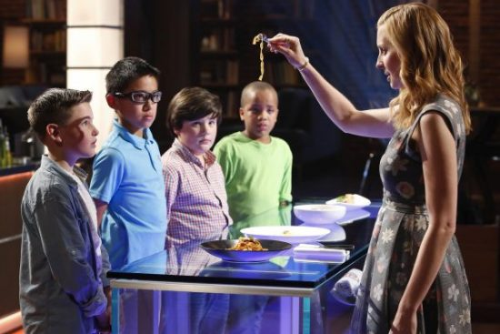 MasterChef Junior 2017 Recap: Season 5 Week 2 - Who Makes the Top 20?
