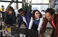 Powerless Season 1, Episode 2 Preview: Love, Supervillains, & #CharmCityProblems (Video)