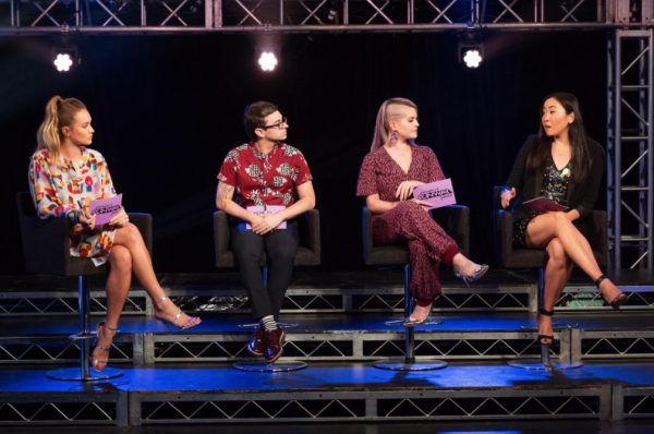 Project Runway Junior 2017 Spoilers - Finale Part 1 Results