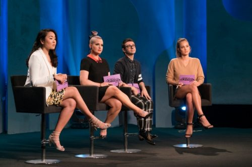 Project Runway Junior 2017 Spoilers - Week 8 Results