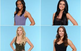 Who Got Eliminated On The Bachelor 2017 Tonight? Week 8