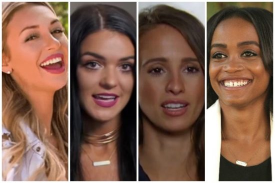 The Bachelor 2017 Spoilers - Week 9 Results - Final 4 Women