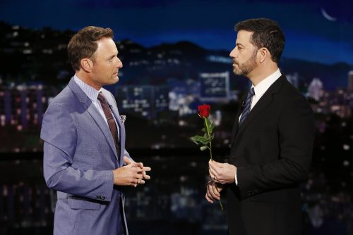 The Bachelor Spoilers 2017 - Chris Harrison Apologizes For Spoilers