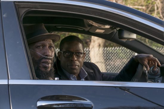 This Is Us Season 1 Spoilers - Episode 16 Recap - Memphis