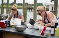 Top Chef Charleston 2017 Live Recap: Week 10 – Who Was Eliminated?