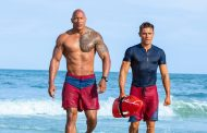 Zac Efron Sports Speedo In New Baywatch Super Bowl Teaser (VIDEO)