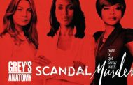 Scandal, Grey's Anatomy and How to Get Away with Murder Renewed
