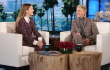 Drew Barrymore Swiped Left for Brad Pitt