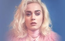 """Katy Perry Releases """"Chained to the Rhythm"""" and Breaks Spotify Record"""