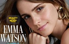 Emma Watson Speaks Against Beauty and the Beasts' Stockholm Syndrome Accusations