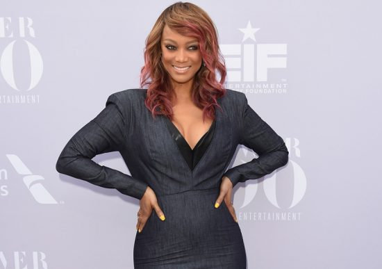 America's Got Talent 2017 Spoilers - Tyra Banks to Host Season 12