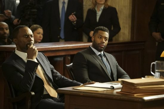 Chicago Justice 2017 Recap: Episode 2 - Uncertainty Principle