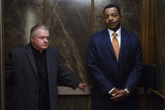Chicago Justice 2017 Recap: Episode 4 - Judge Not