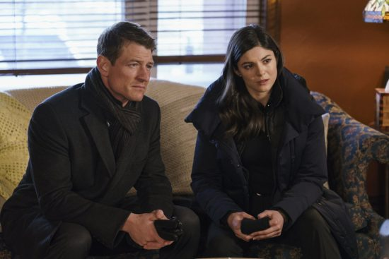 Chicago Justice 2017 Recap: Episode 5 - Friendly Fire
