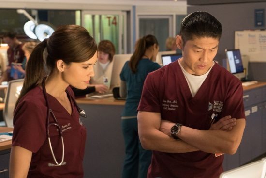 Chicago Med Season 2 Recap: Episode 15 - Lose Yourself