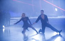 Dancing with the Stars 2017: Premiere – Nick and Peta Performance (VIDEO)