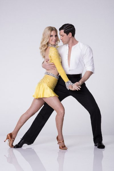 dancing with the stars dating couples 2017