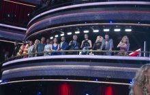 Who Went Home On Dancing with the Stars 2017 Last Night? Week 2