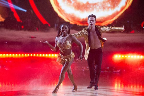 Dancing with the Stars 2017 Spoilers - Week 3 Dance Styles