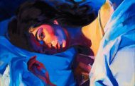 "Lorde Releases ""Green Light"" And Announces New Album"